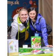 Prezentácia knihy – Bratislavský maratón