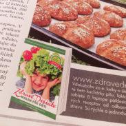 Časopis – Madam Eva