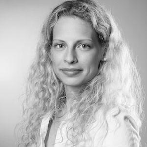 MIchaela Bebova